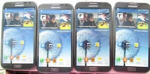 MANY FACTORY UNLOCKED GALAXY NOTE 2 IN EXCELLENT CONDITION