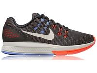 Brand New, Genuine NIKE AIR ZOOM STRUCTURE 19 WOMEN'S RUNNING SHOES - sizes 4.5, 5 & 5.5