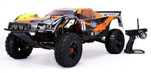 1/5 Baja 5T Rovan Terminator Petrol RC Latest 2016 model Rovan 5T