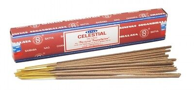 Satya Sai Baba 'Celestial'  Incense Sticks (M35)