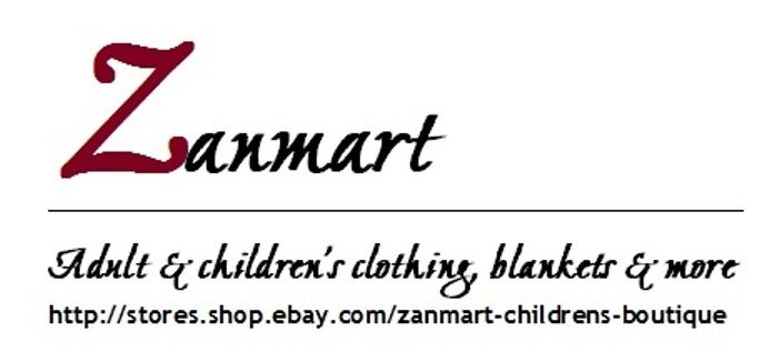 zanmart childrens boutique