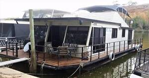 Houseboat It's Magic Mannum Mid Murray Preview
