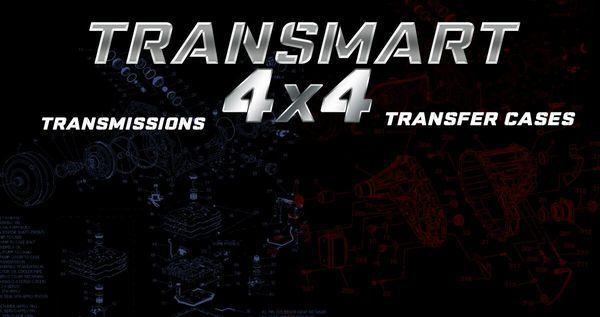 transmart4x4transmissions
