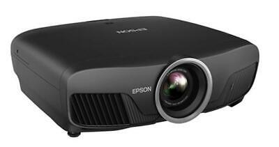 Epson Pro Cinema 4050 4K PRO-UHD Projector with UHD - Factory Refurbished LN!