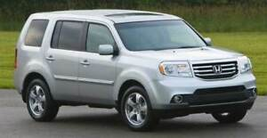 2013 Honda Pilot EX-L - Just arrived