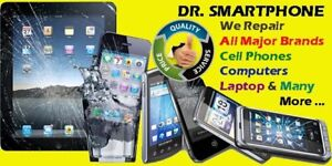 Any Cell Phone, Ipad, Tablet broken We Can Fix Them.