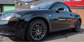 Audi TT 1.8 T Roadster 2dr