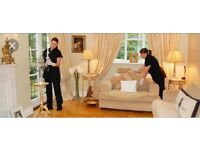 Domestic cleaning-Office cleaning services