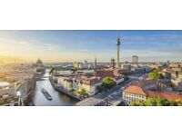 Join our trip to Berlin Germany