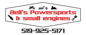 Bell's Powersports & Small Engines