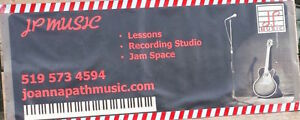 JP Music Lessons- 8 week package offer! Kitchener / Waterloo Kitchener Area image 1