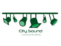 City Sound | Live PA & Disco Hire Covering Norfolk & Suffolk