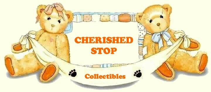 CHERISHED STOP