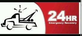 24 Hour.MotorMan/Jays Automotive Recoveries 07507980504