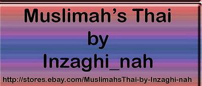 Muslimah'sThai by Inzaghi_nah