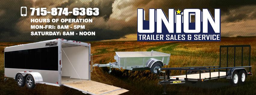 Union Trailer Sales
