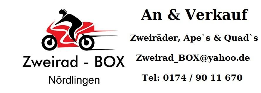 Zweirad-BOX