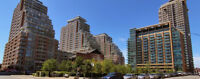 Two Bedroom LIBERTY VILLAGE Lofts and Condos available!