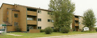 Cold Lake AB, has 1,2 Bedroom suites for rent as low as $775