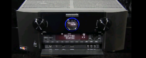 MARANTZ SR7010 9.2 CHANNEL AV RECEIVER