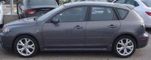 2007 Mazda Mazda3 Sport GS Familiale