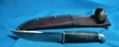 Vintage Shapleigh's St.Louis Hunting Knife