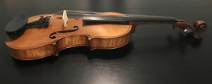 Fiddle for Sale - $2500.00
