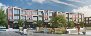 Pre-construction 3 Story Condo Townhome in Woodbridge Vaughan