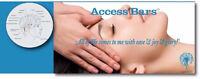 ACCESS BARS® CERTIFICATE 1Day TRAINING