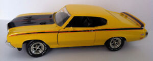 Large Selection of Die-Cast Cars for Sale