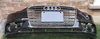 2013 - 2015 AUDI A3 FRONT BUMPER COVER USED OEM