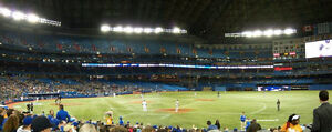 PREMIUM TORONTO BLUE JAYS TICKETS TO ALL PLAYOFF GAMES London Ontario image 2