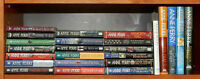 Anne Perry Novels, Set of 24