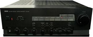 Yamaha AX700U or AX900
