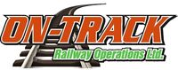 Equipment Operators with Rail Experience