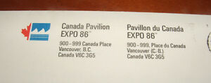NEW LOW PRICE First Day Issue Stamps + bonus Stratford Kitchener Area image 7