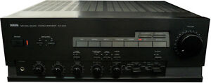 Yamaha AX700U or AX900
