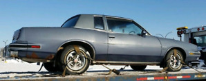 1983 Pontiac Grand Prix G-Body