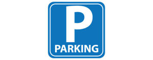 Looking for parking space in plowed lot (Dec-April)