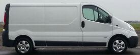 Man with van services.