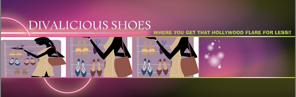 Divalicious Shoes and Accessories