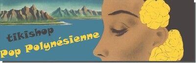 Tikishopfrance magasin Polynésien
