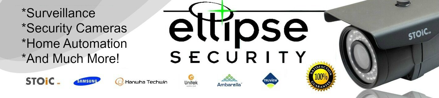 Ellipse Video Security