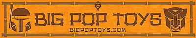 BigPopToys