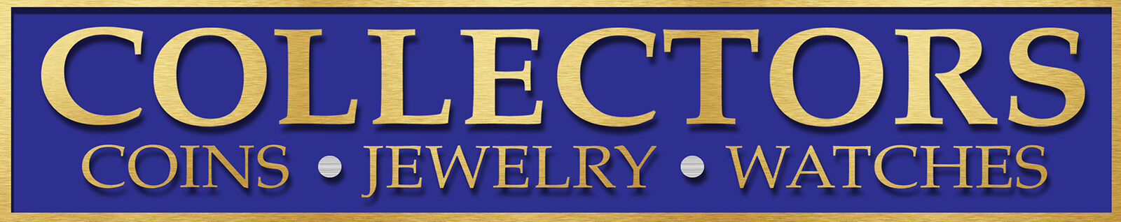 CollectorsCoins&Jewelry