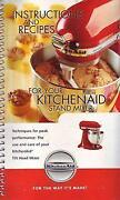 KitchenAid Instructions