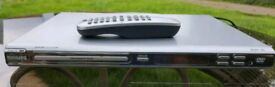 Phillips DVD player DVP3005/05