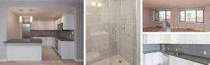 Renovated, Modern, Open-Concept All size apartments Drummond