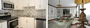 SPACIOUS modern and renovated 2 MONTHS FREE! Villa Maria NDG CDN