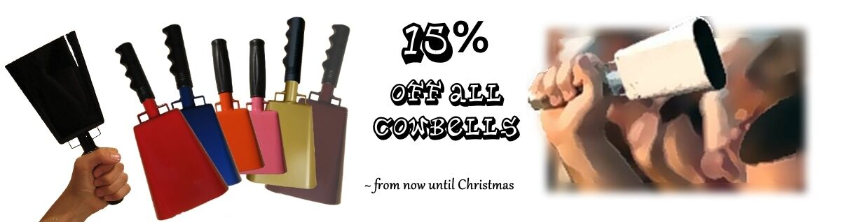 Cowbell Central